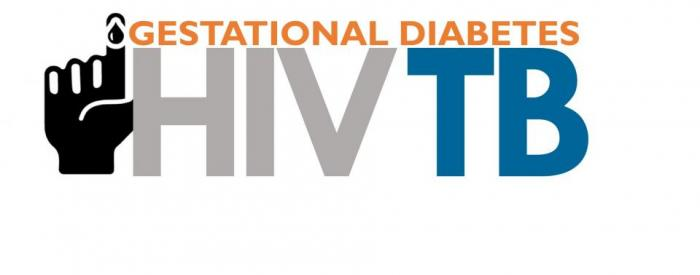 Tuberculosis, Gestational Diabetes, and HIV graphic